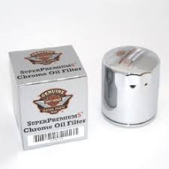 63798-99A Super Premium 5 CHROME OIL Filter