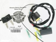 Oem HD IGNITION SWITCH Thin 71441-94.New.  71441-94