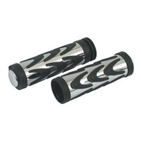 HANDLEBAR GRIP SET, MODEL VEE  910225