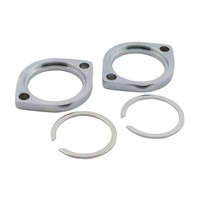 EXHAUST FLANGE AND RETAINER KIT 990022