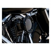 CRUSHER VELOCIRAPTOR AIRCLEANER GLOSS BLACK   917313