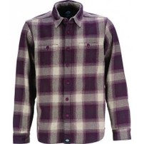 DICKIES EVANSTON LONG SLEEVE SHIRT 2XL  992862