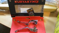 KURYAKYN BOSS BLADE Handel Bar LEVERS  544042