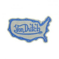 VON DUTCH PATCH AMERICA  527370