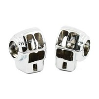 SWITCH HOUSING SET H-D 2008-2013 TOURING  900776